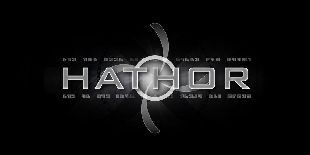 <i>Eternal</i> Hathor logon
