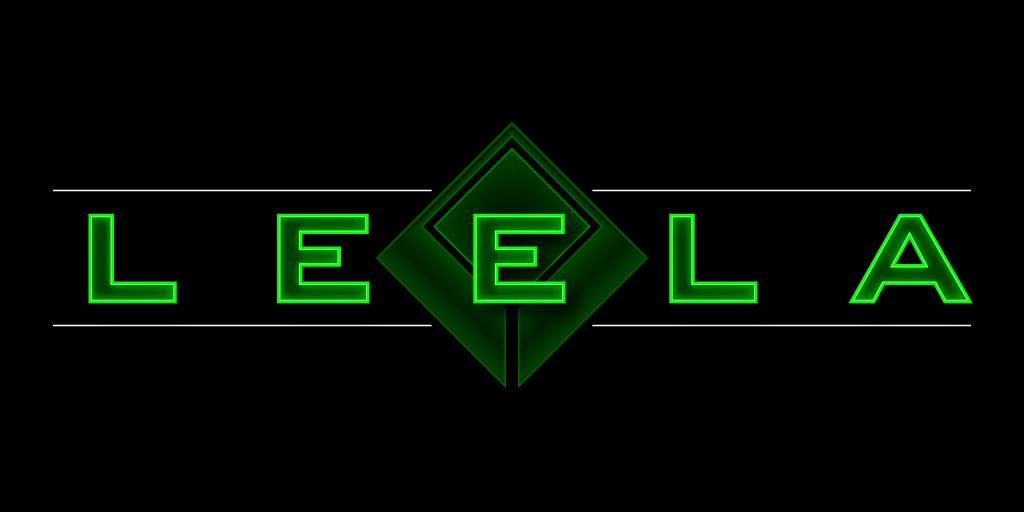 <i>Eternal</i> Leela logon