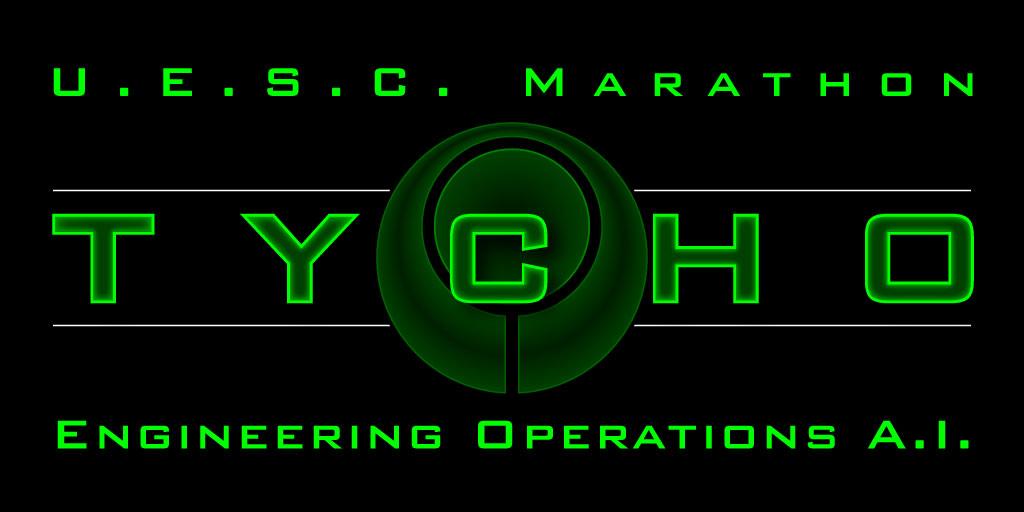 <i>Eternal</i> Tycho logon