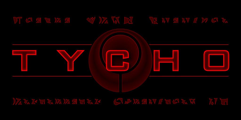 <i>Eternal</i> Tycho clone logon