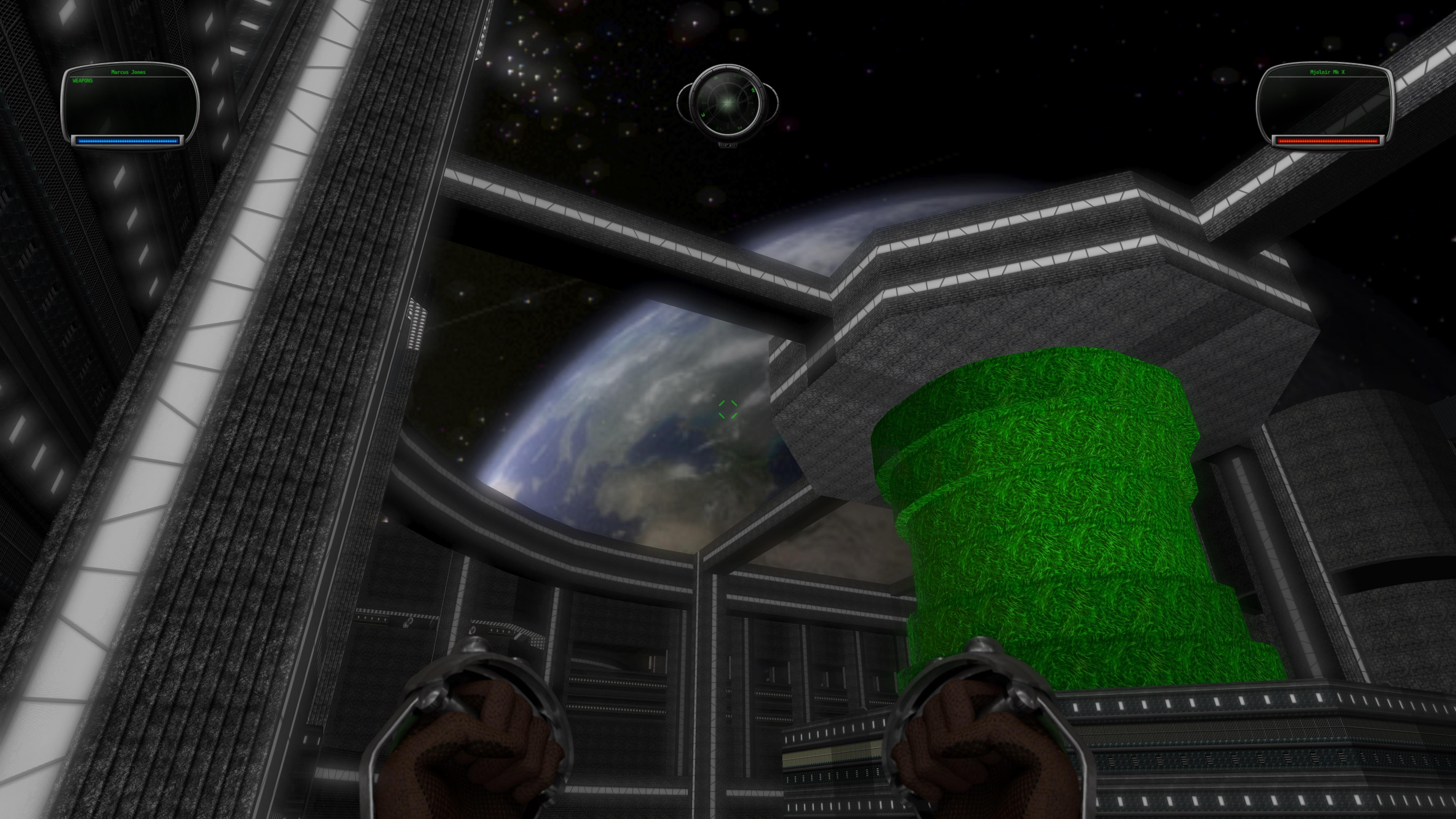<i>Eternal</i> prologue screenshot 1