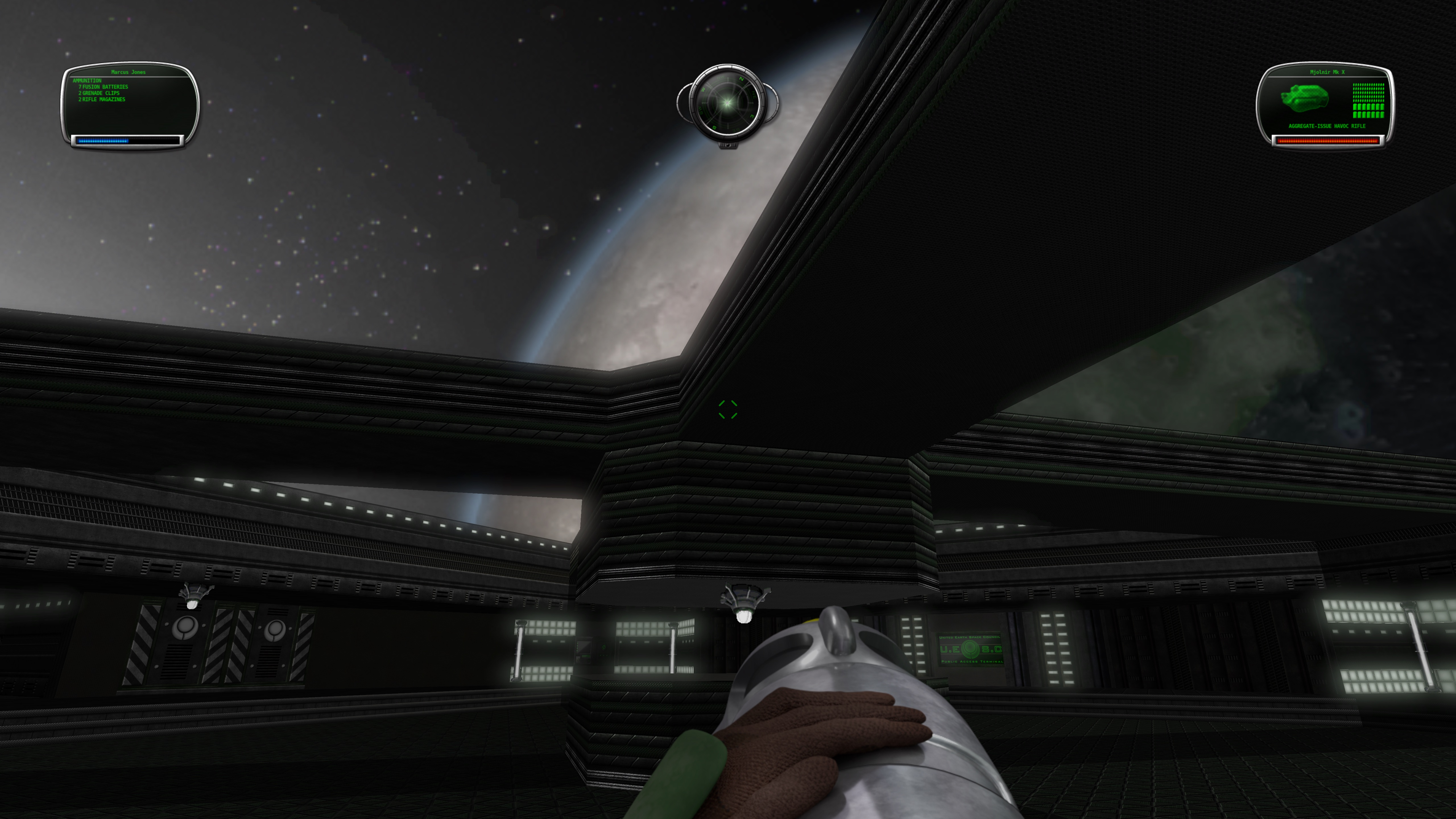 <i>Eternal</i> level 4 screenshot 1