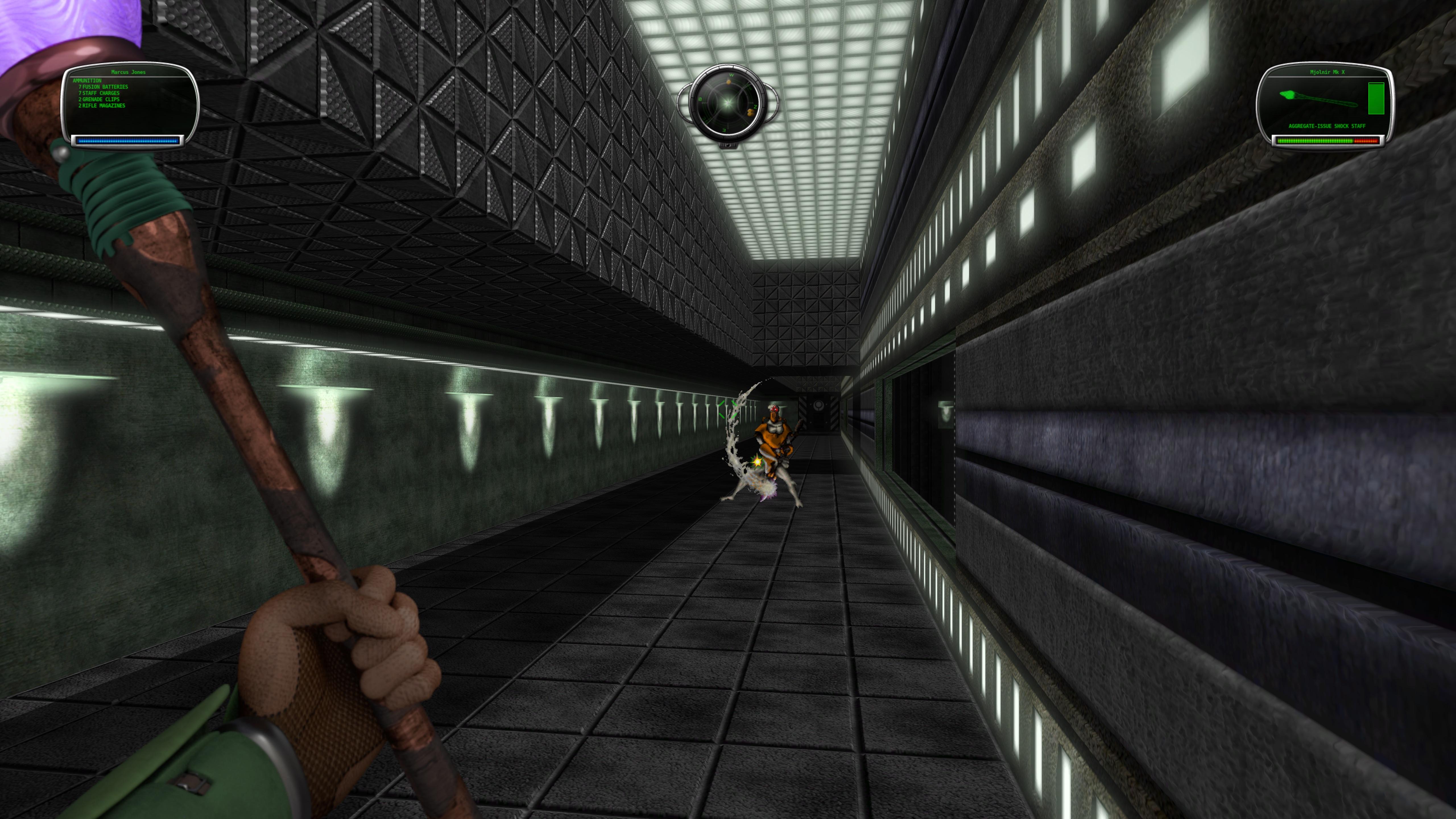 <i>Eternal</i> level 5 screenshot 1