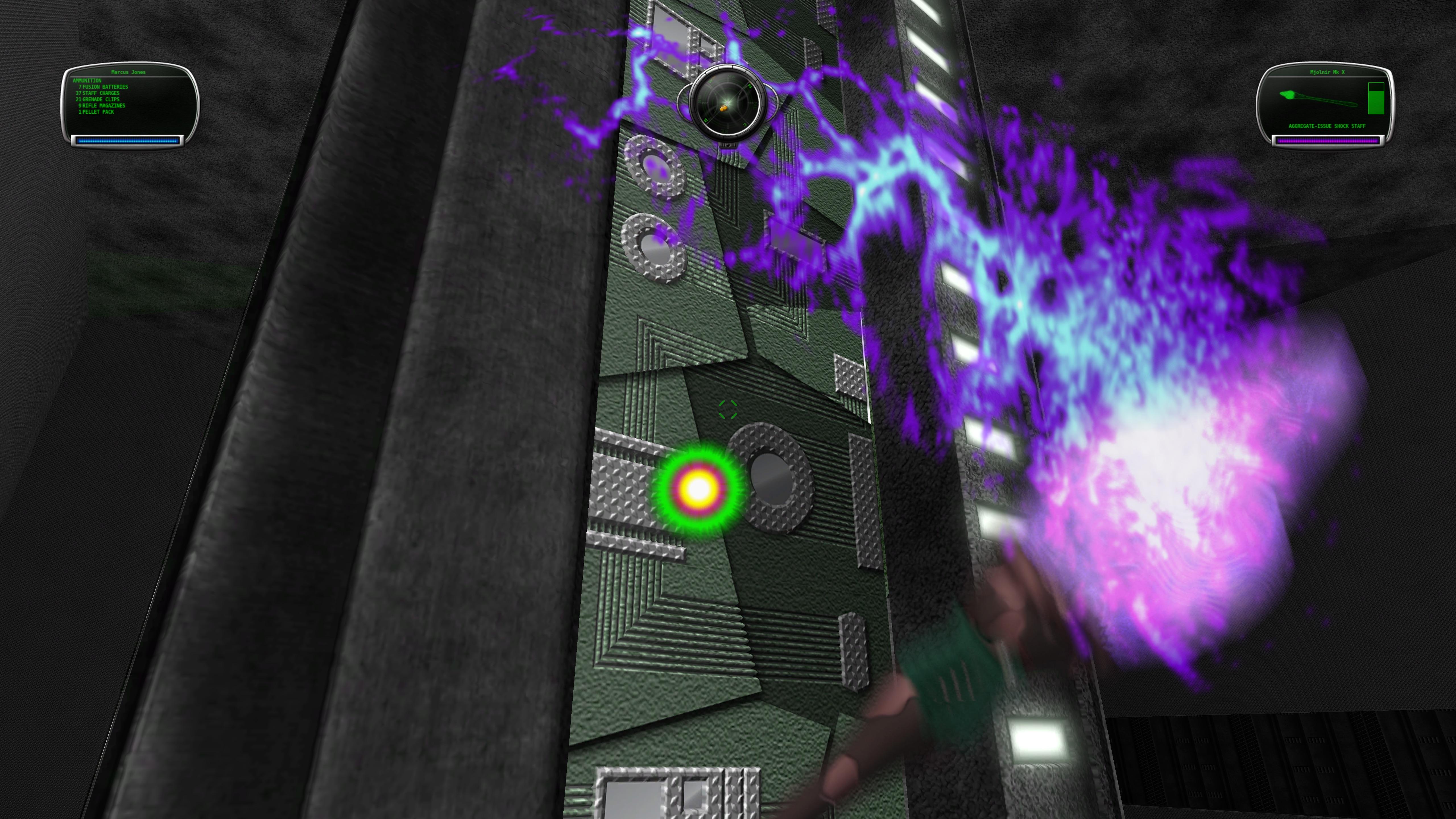<i>Eternal</i> level 5 screenshot 2