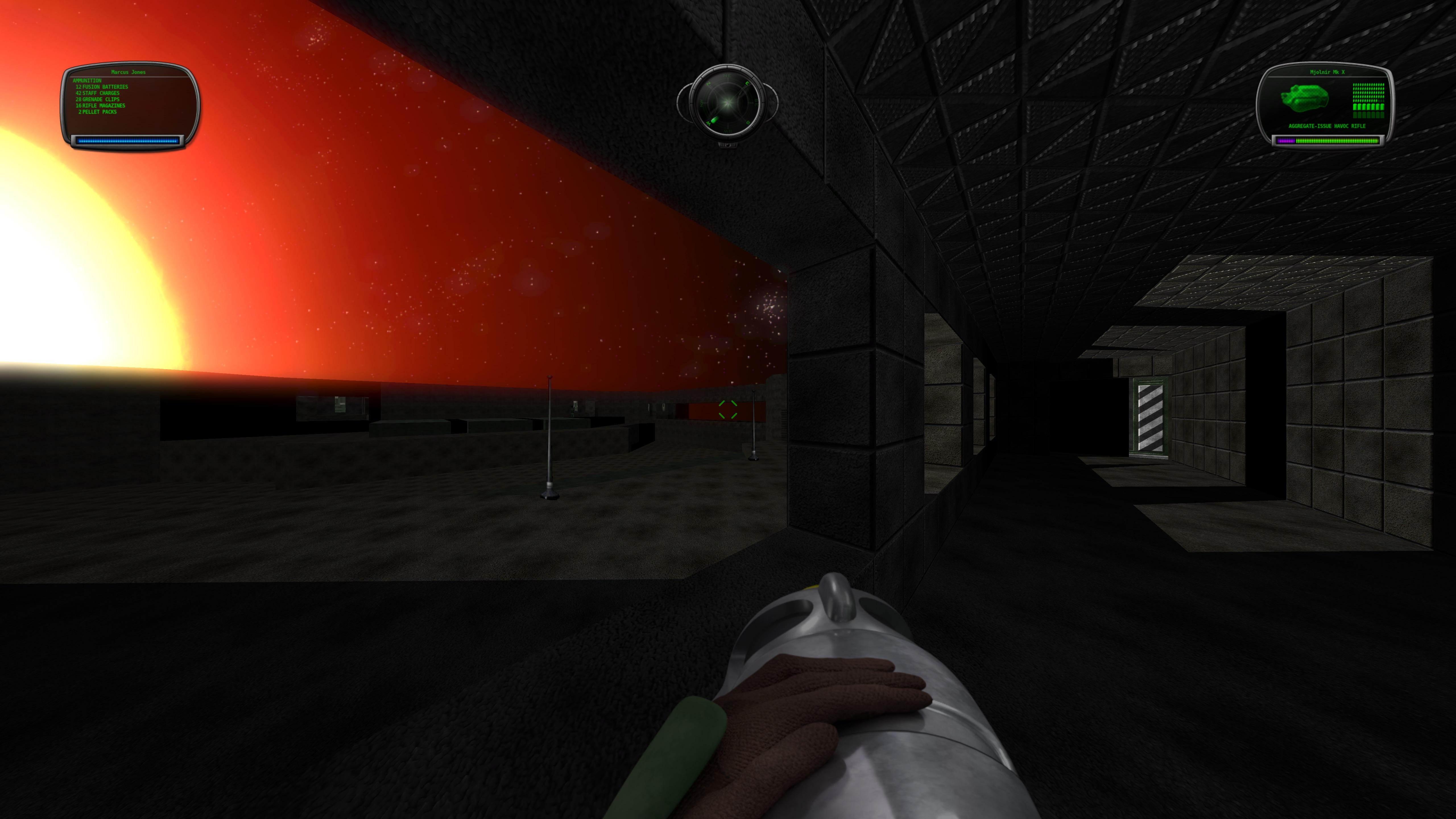 <i>Eternal</i> level 7 screenshot 2