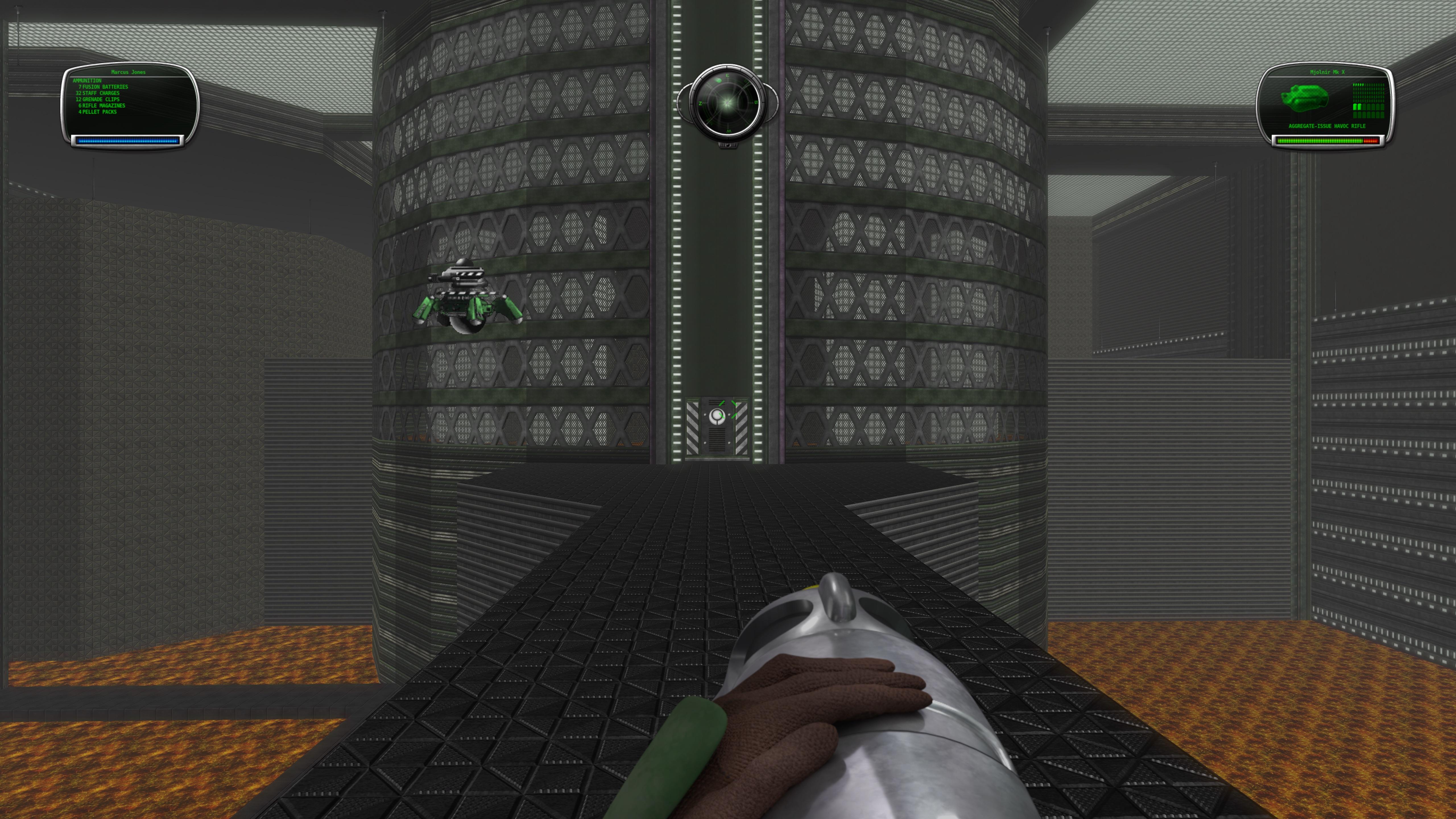 <i>Eternal</i> level 9 screenshot 1