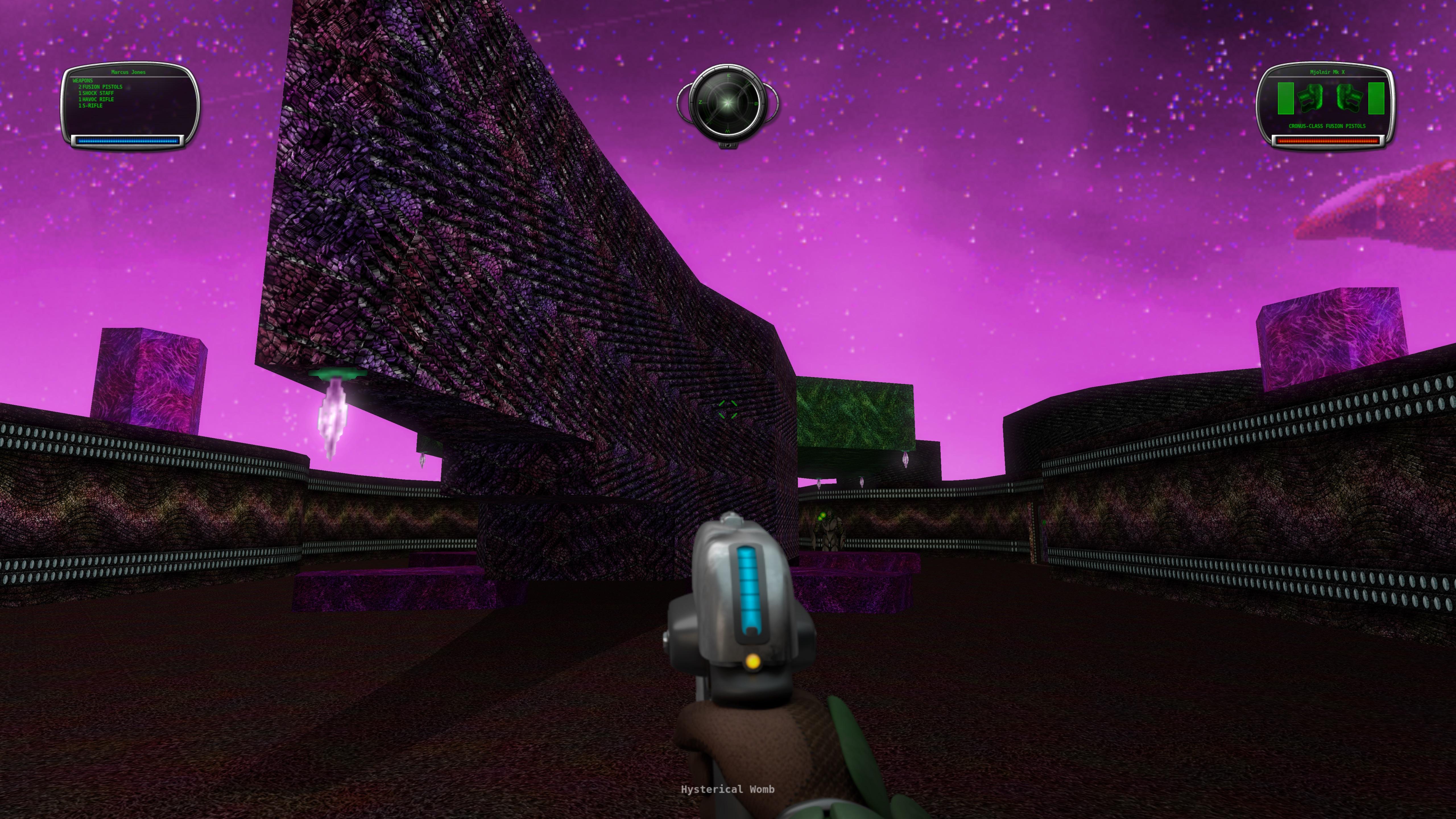 <i>Eternal</i> level 11 screenshot 1