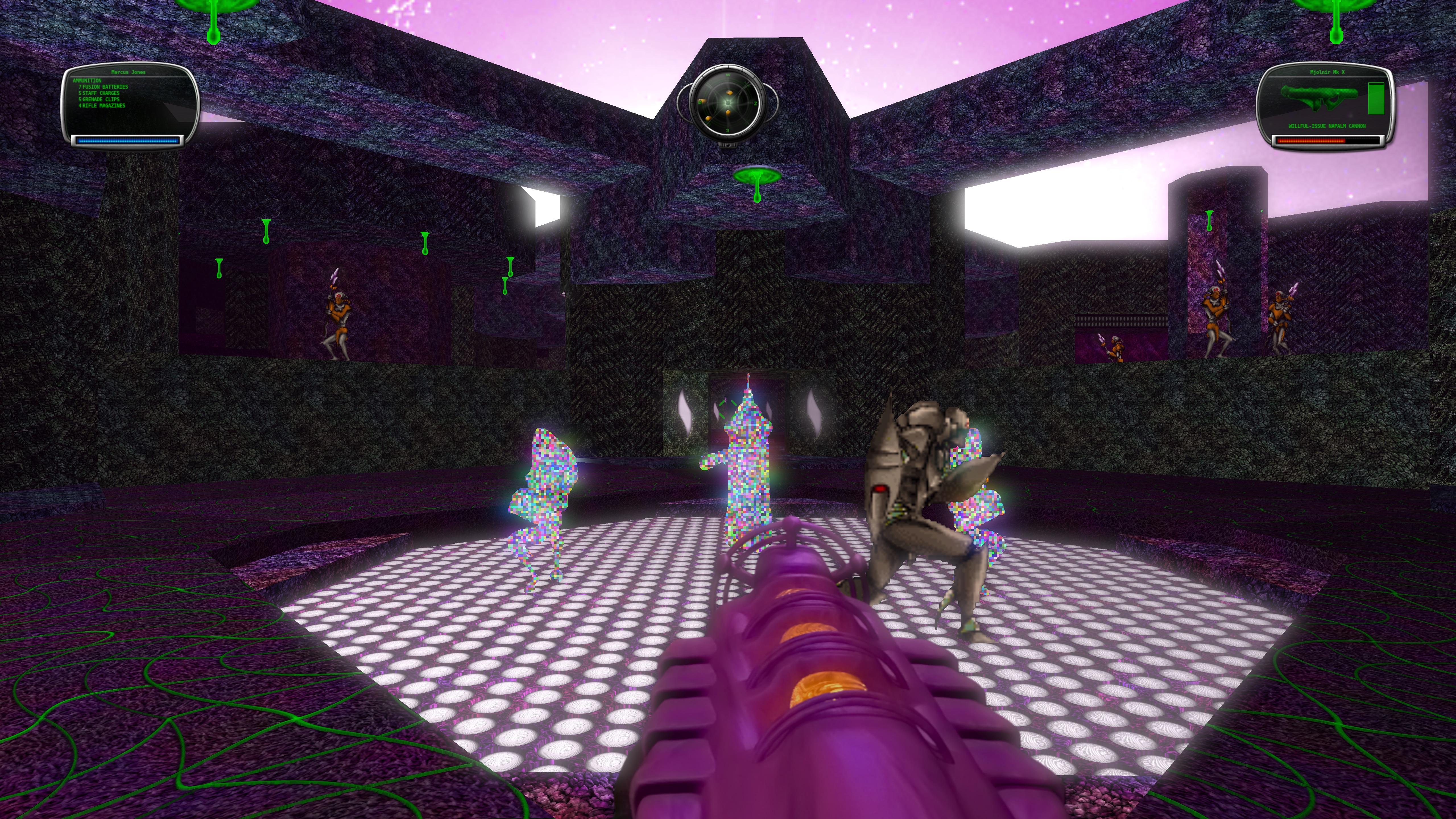 <i>Eternal</i> level 12 screenshot 2