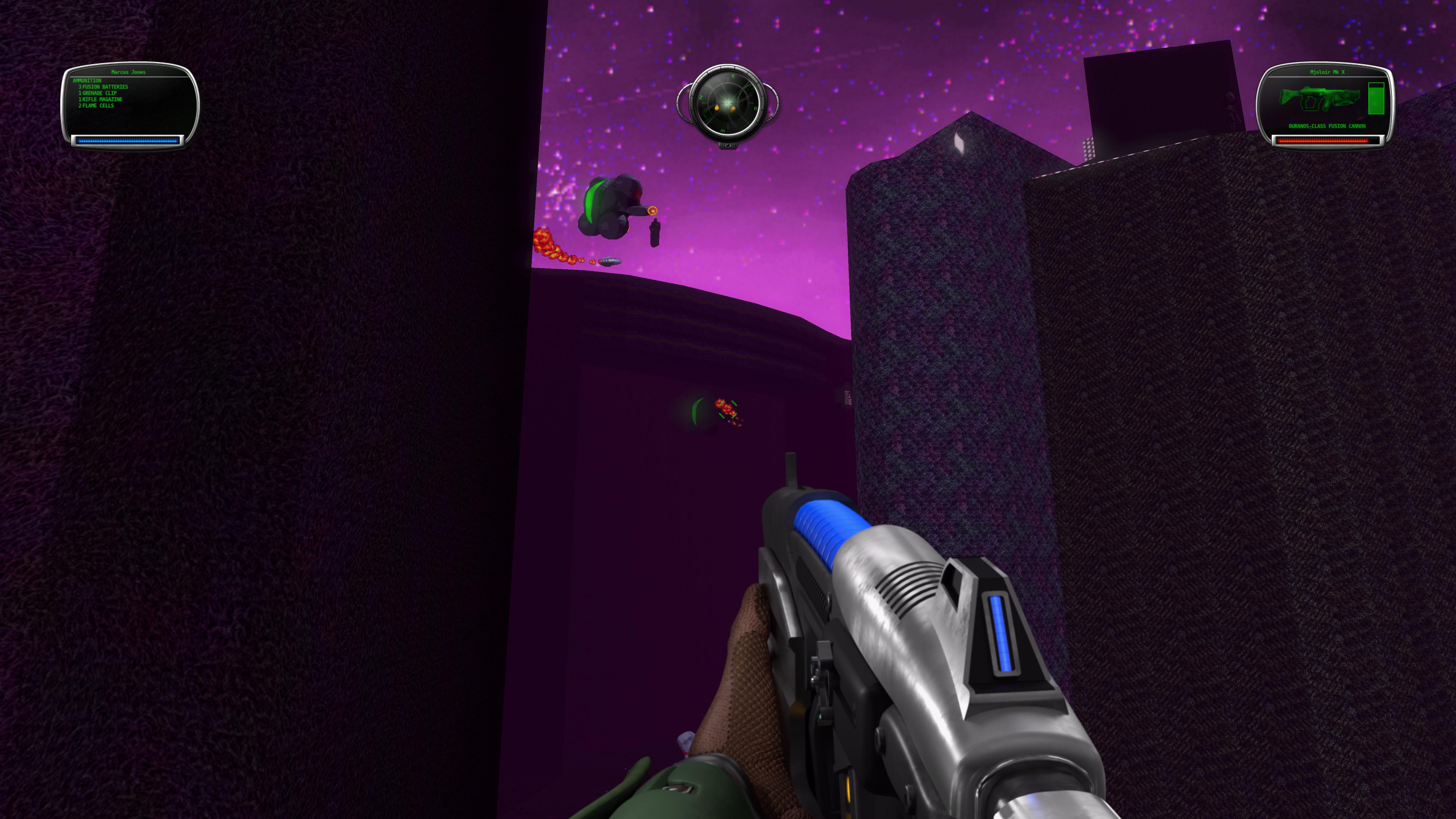 <i>Eternal</i> level 13 screenshot 2