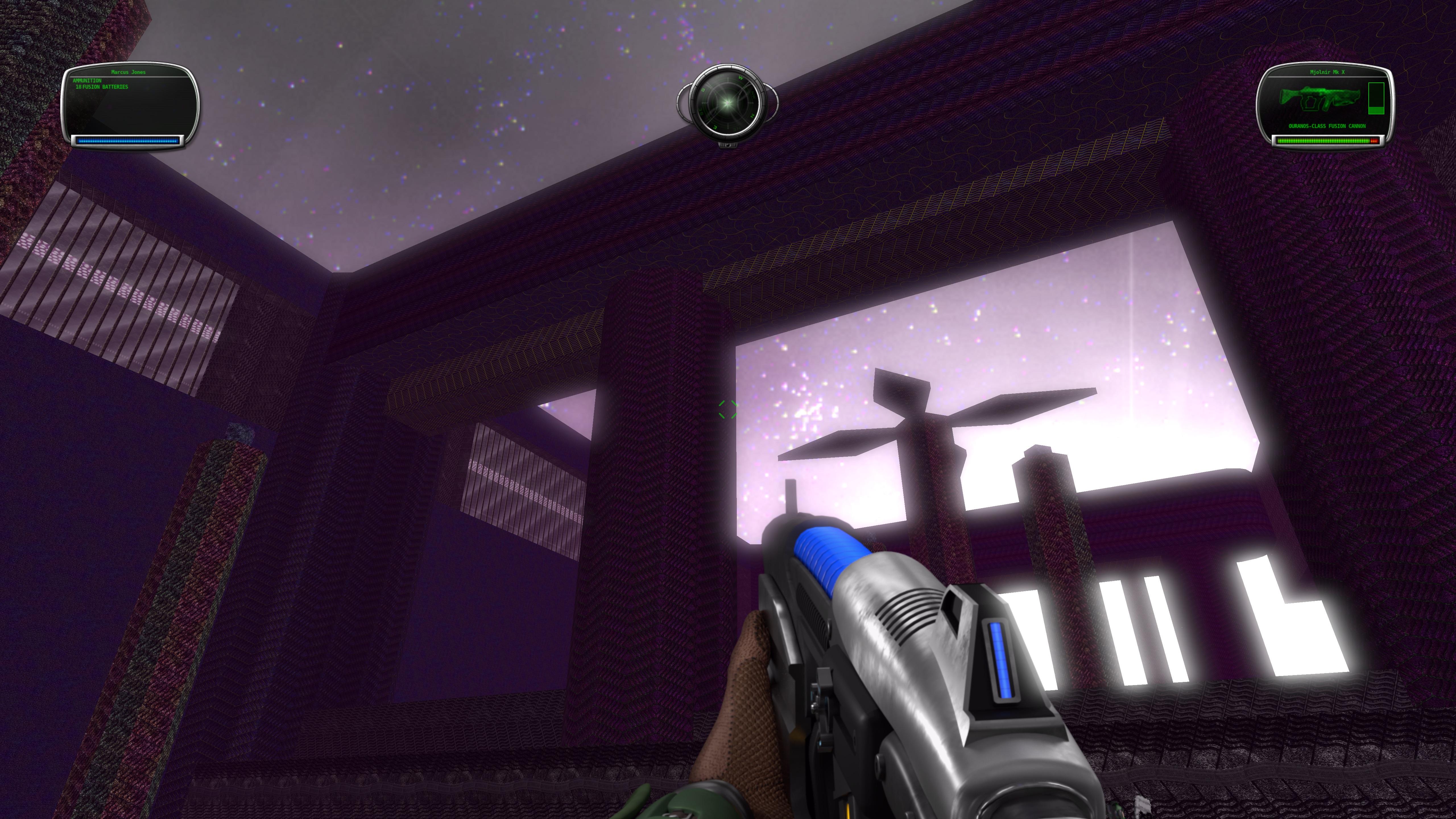 <i>Eternal</i> level 18 screenshot 1