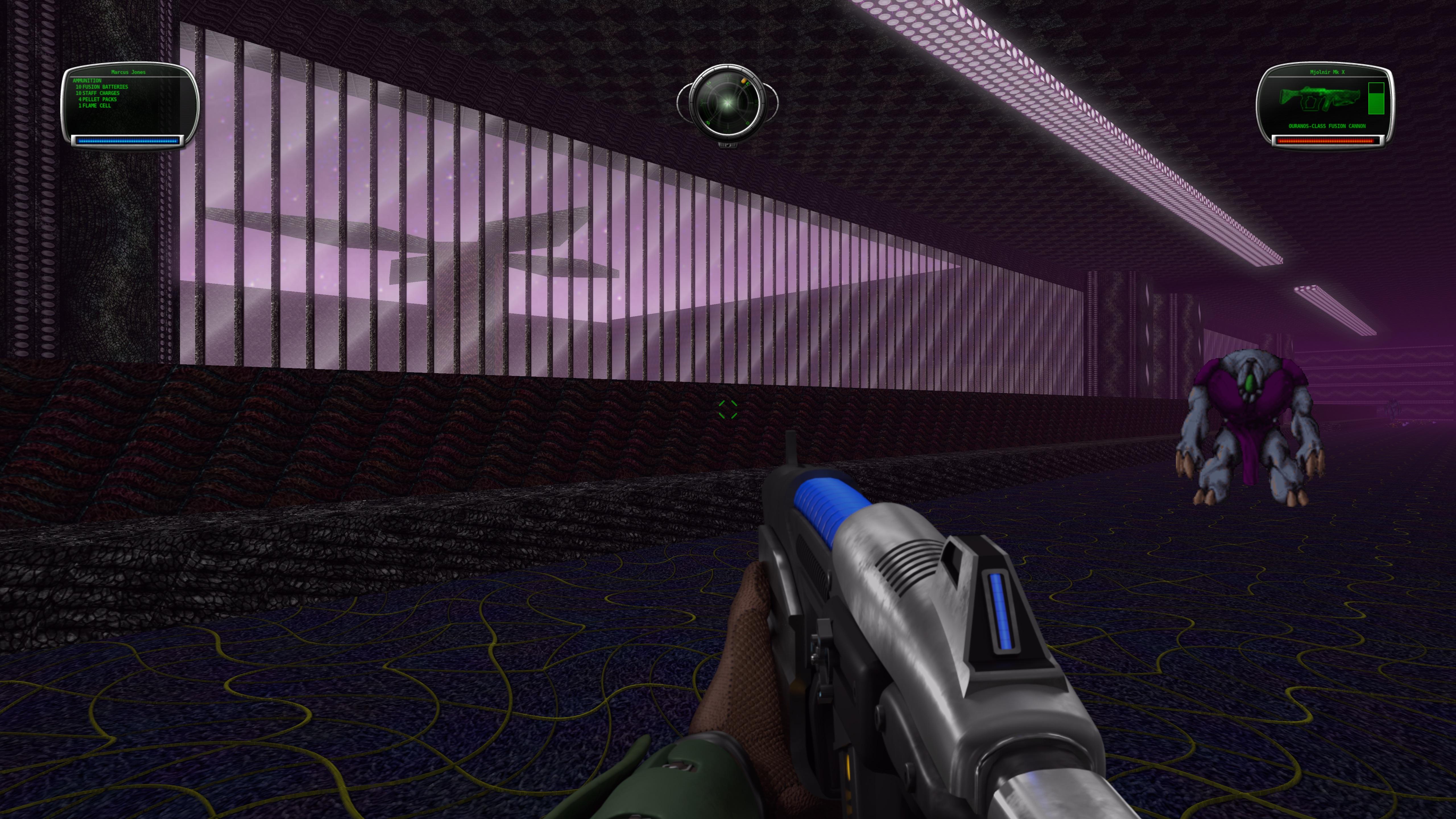 <i>Eternal</i> level 18 screenshot 2