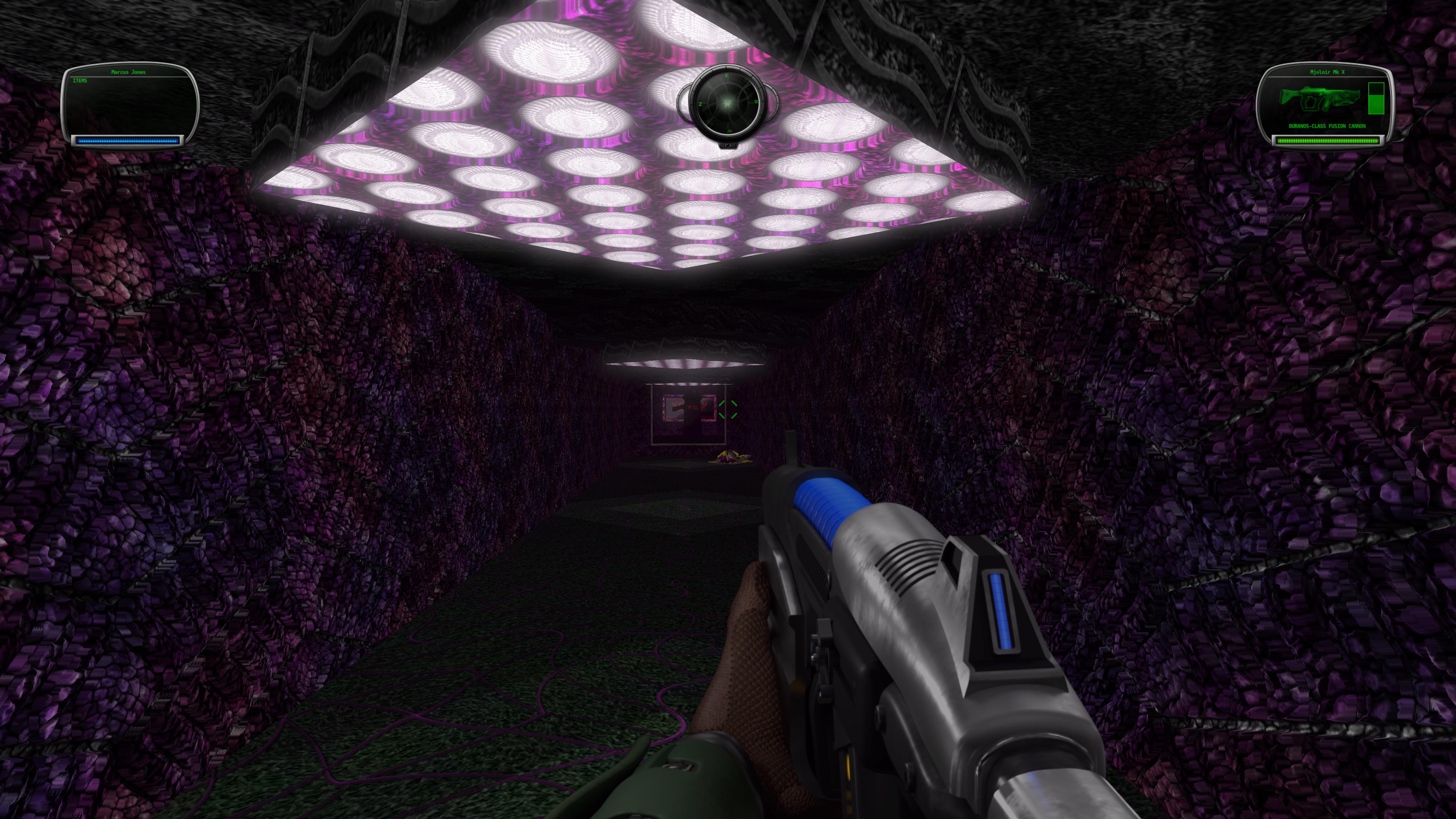 <i>Eternal</i> level 18 screenshot 3
