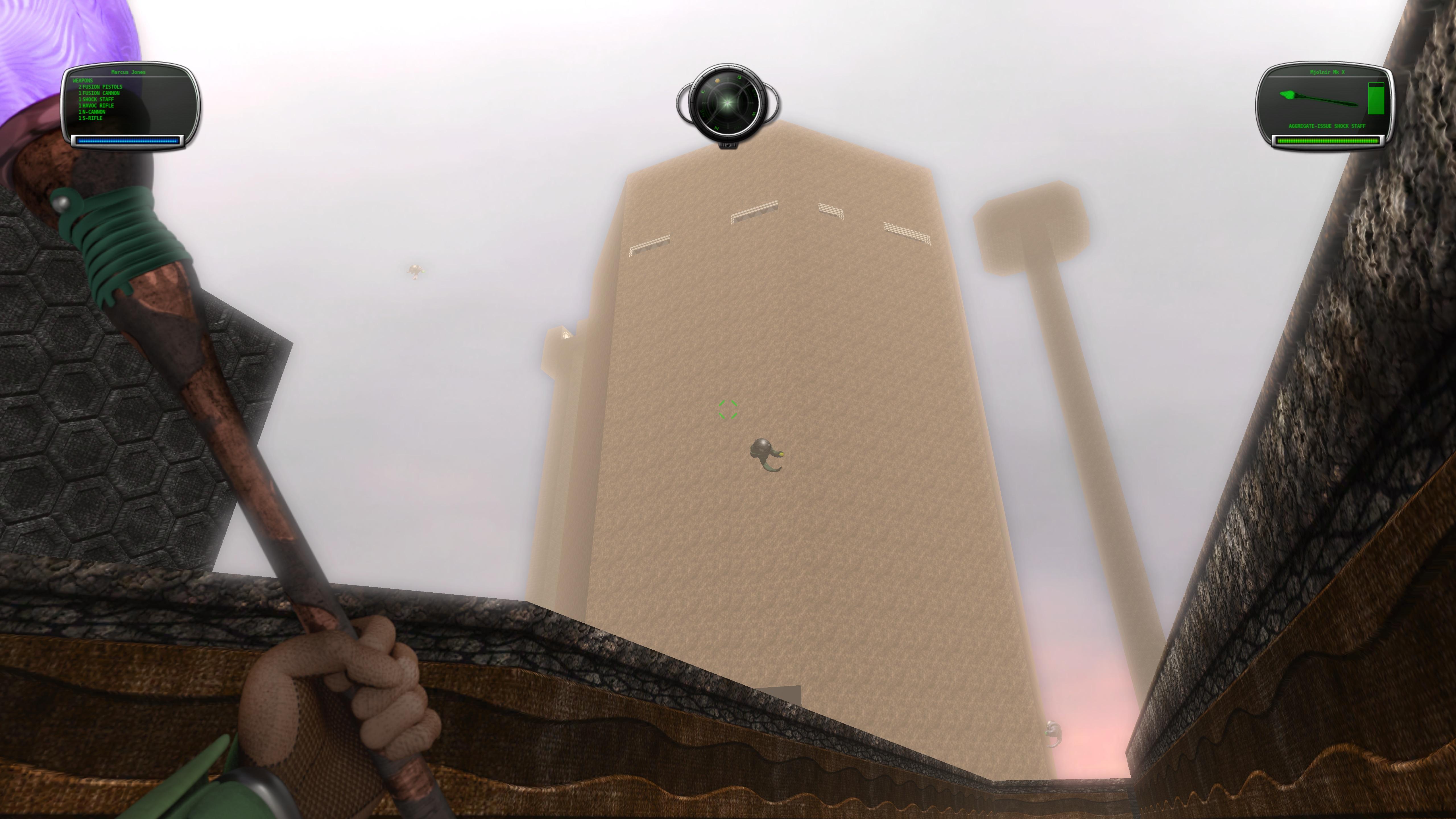 <i>Eternal</i> level 21 screenshot 1