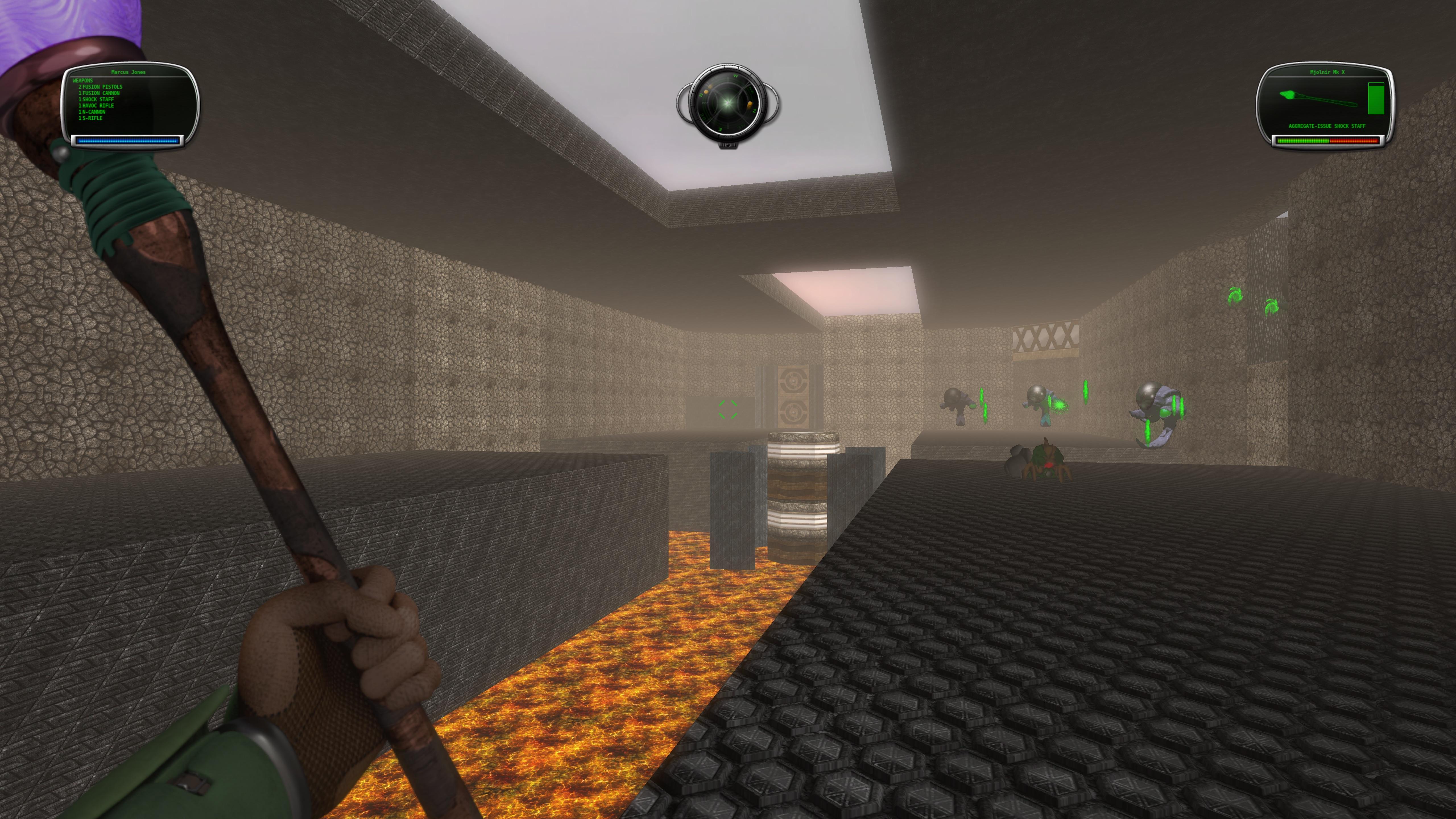 <i>Eternal</i> level 21 screenshot 2
