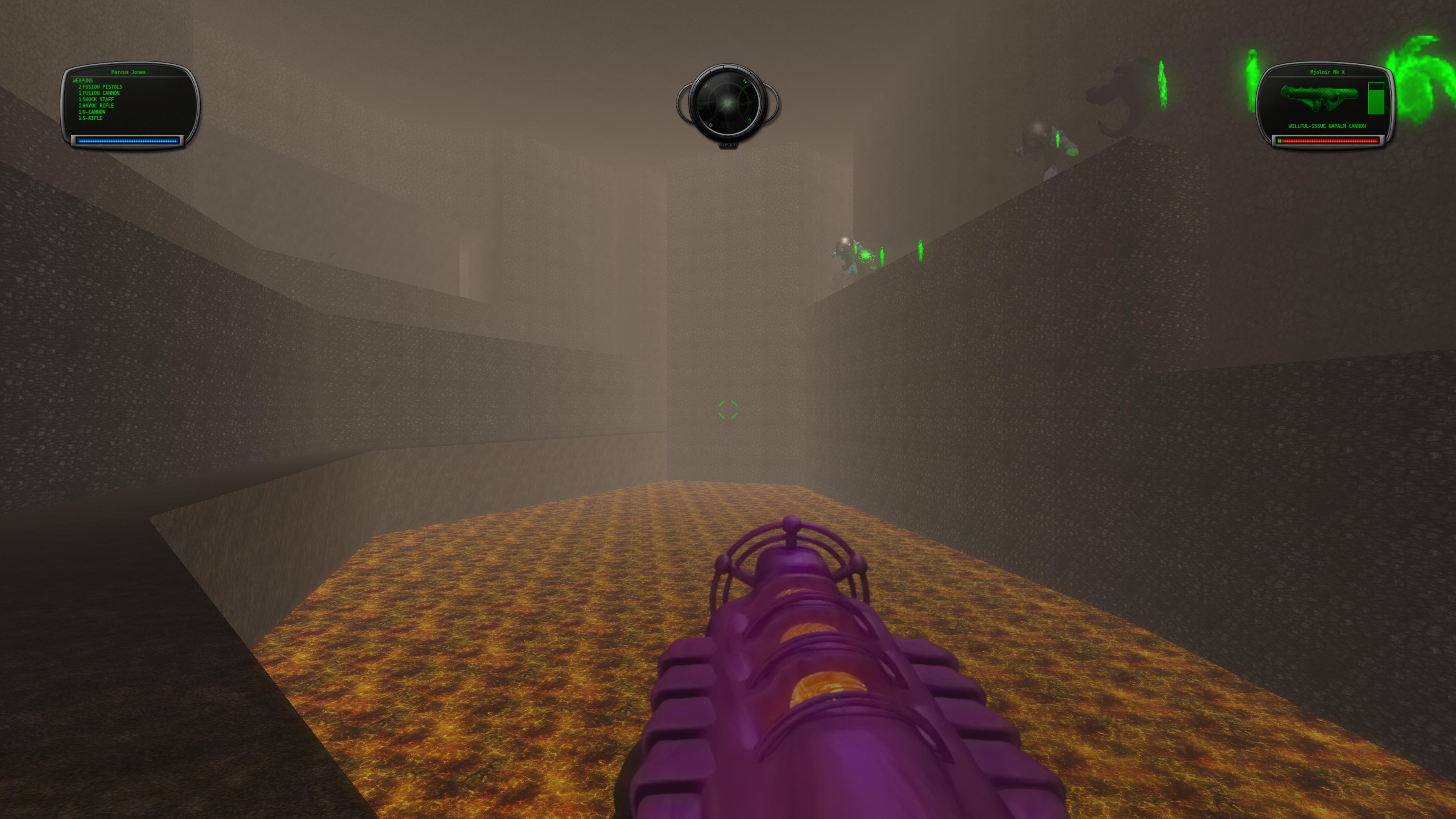 <i>Eternal</i> level 22 screenshot 1
