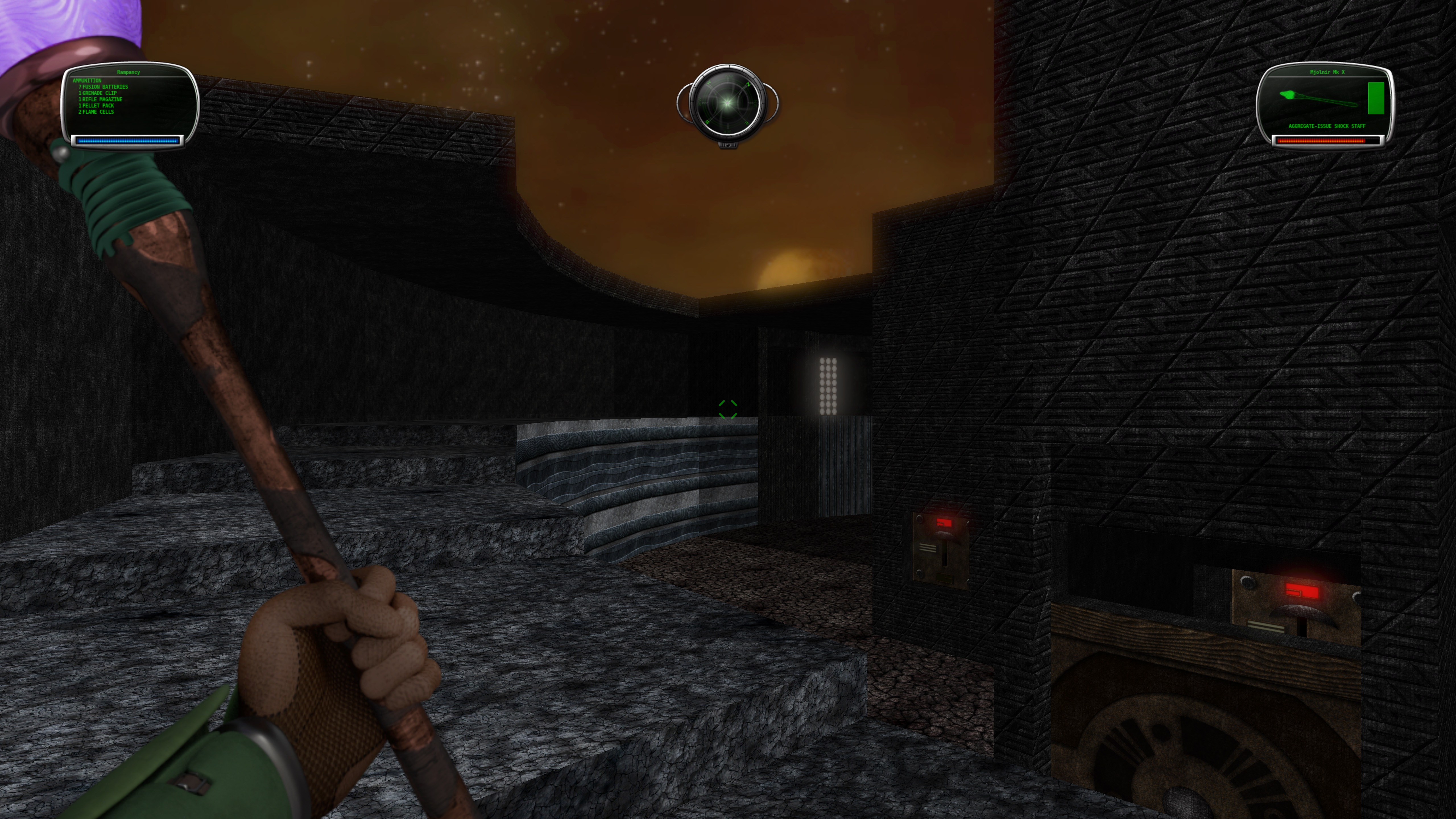 <i>Eternal</i> level 25 screenshot 1