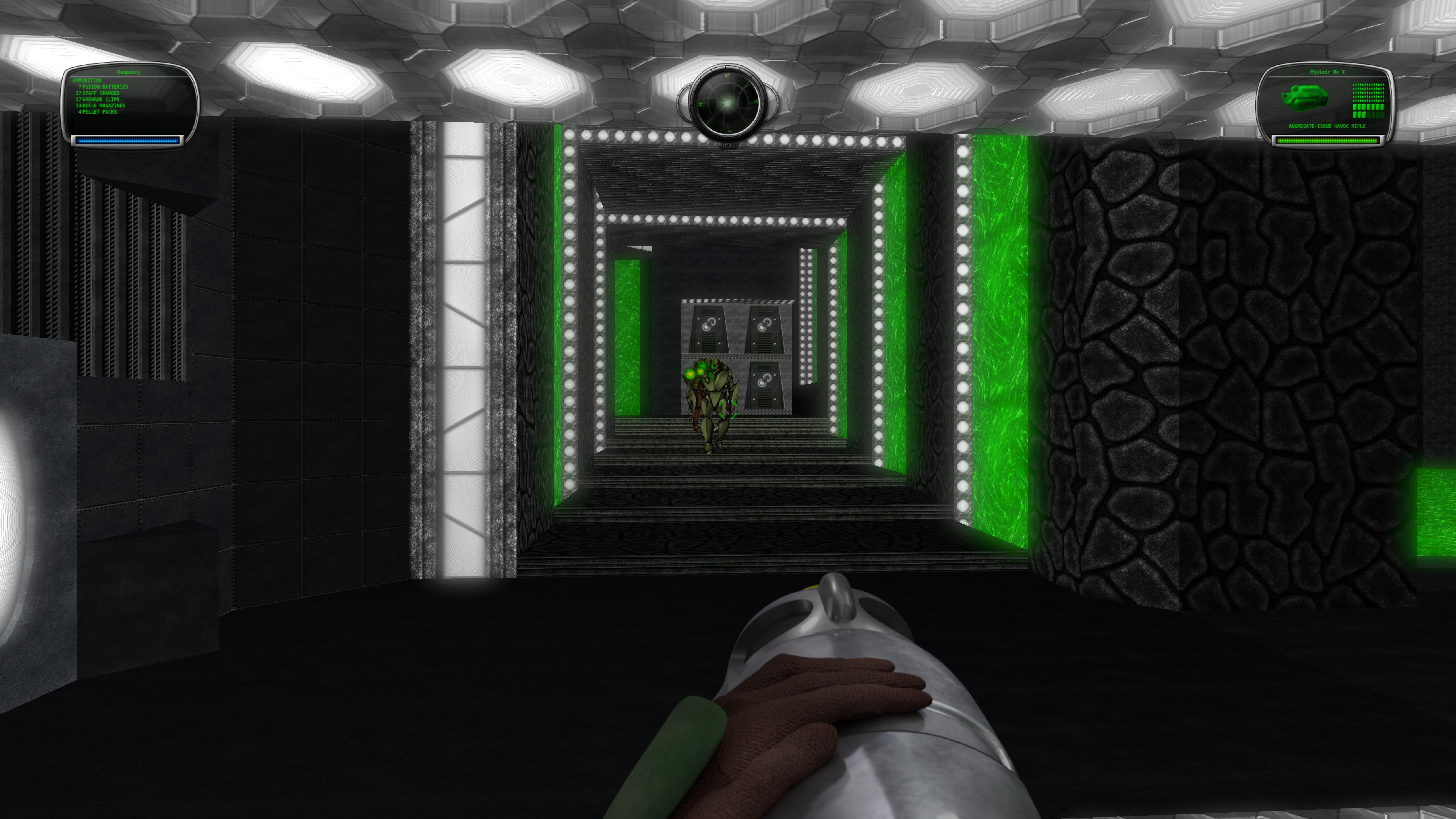 <i>Eternal</i> level 28 screenshot 1