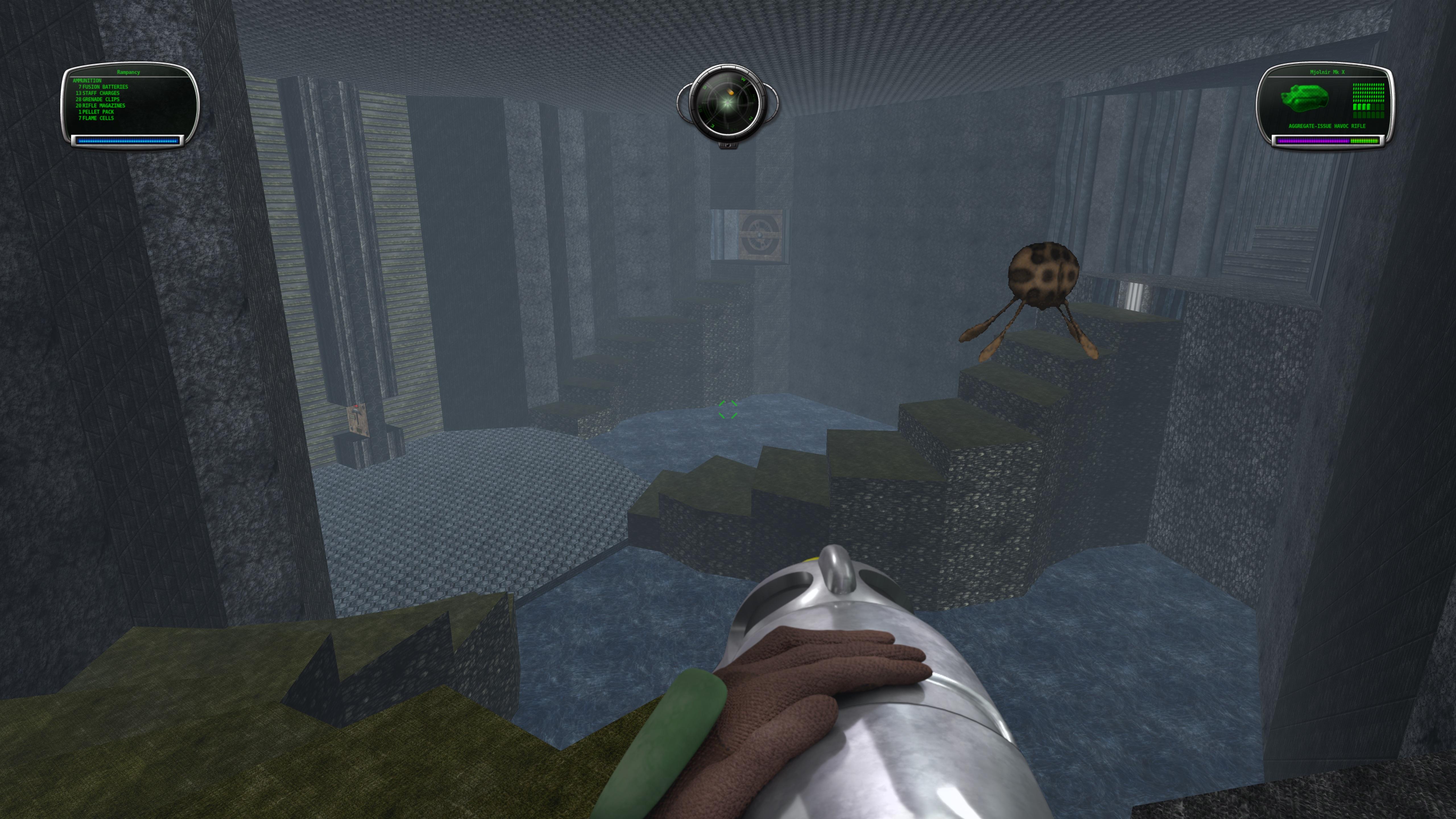 <i>Eternal</i> level 29 screenshot 1
