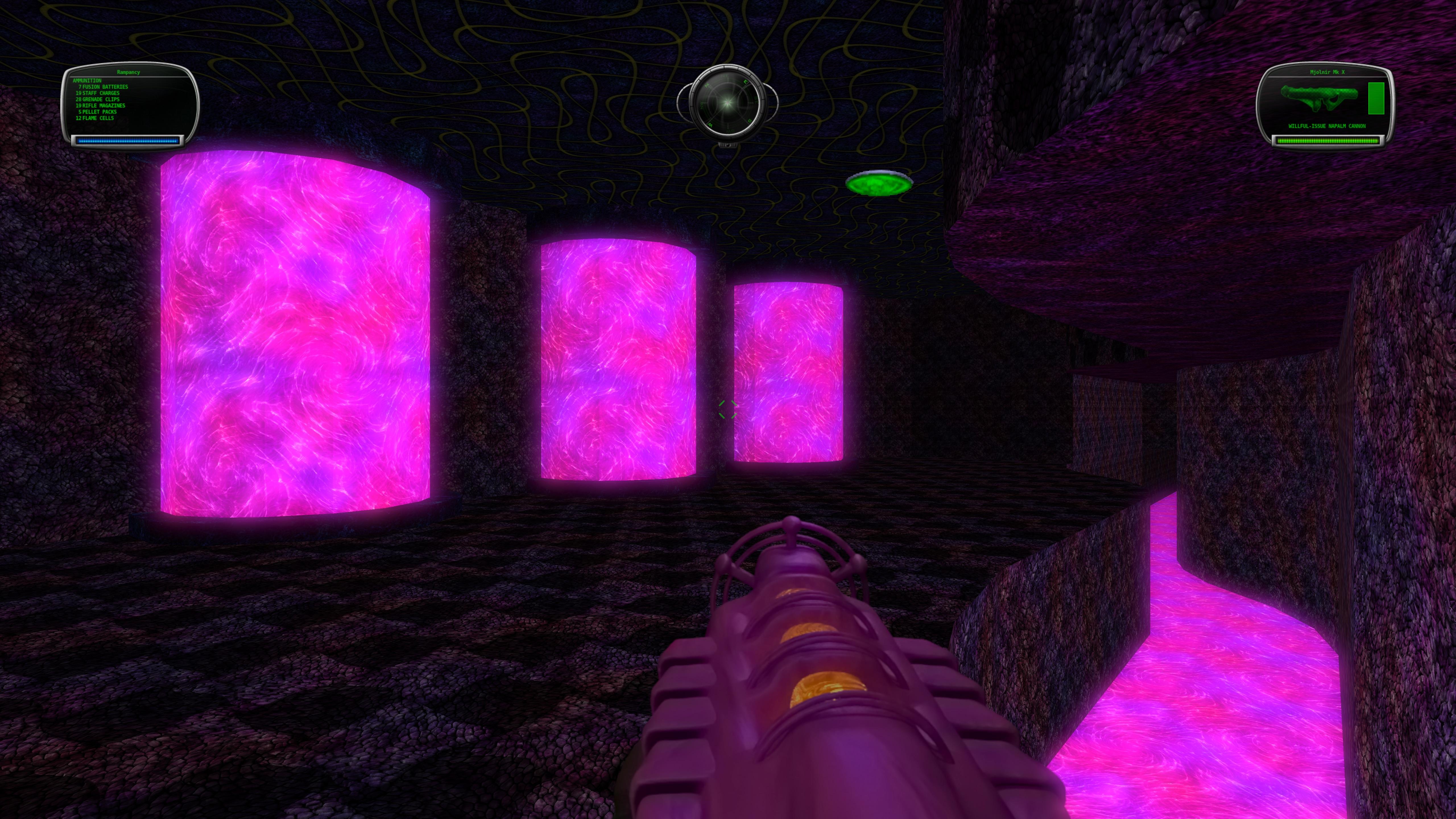<i>Eternal</i> level 31 screenshot 2