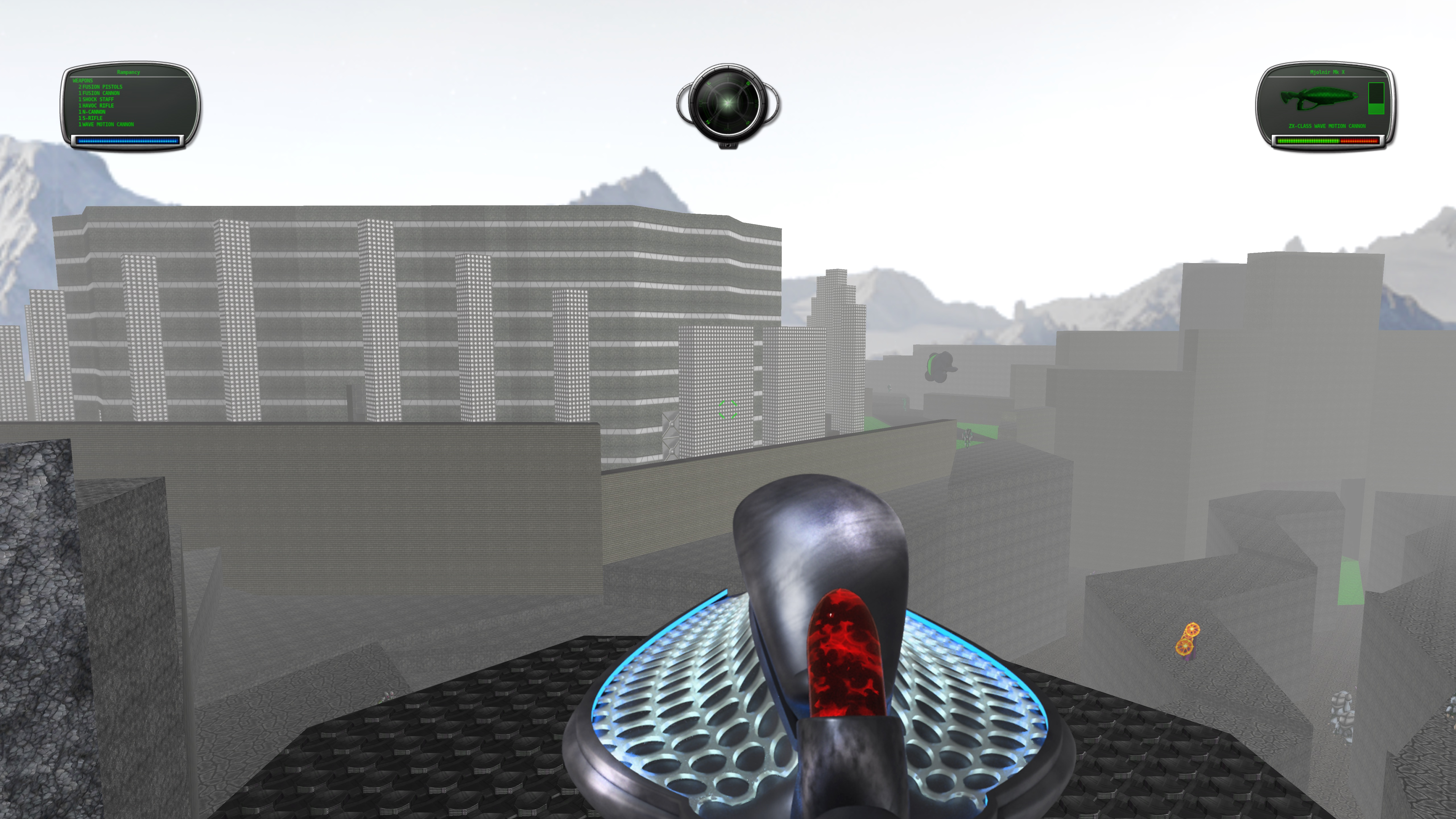 <i>Eternal</i> level 33 screenshot 1