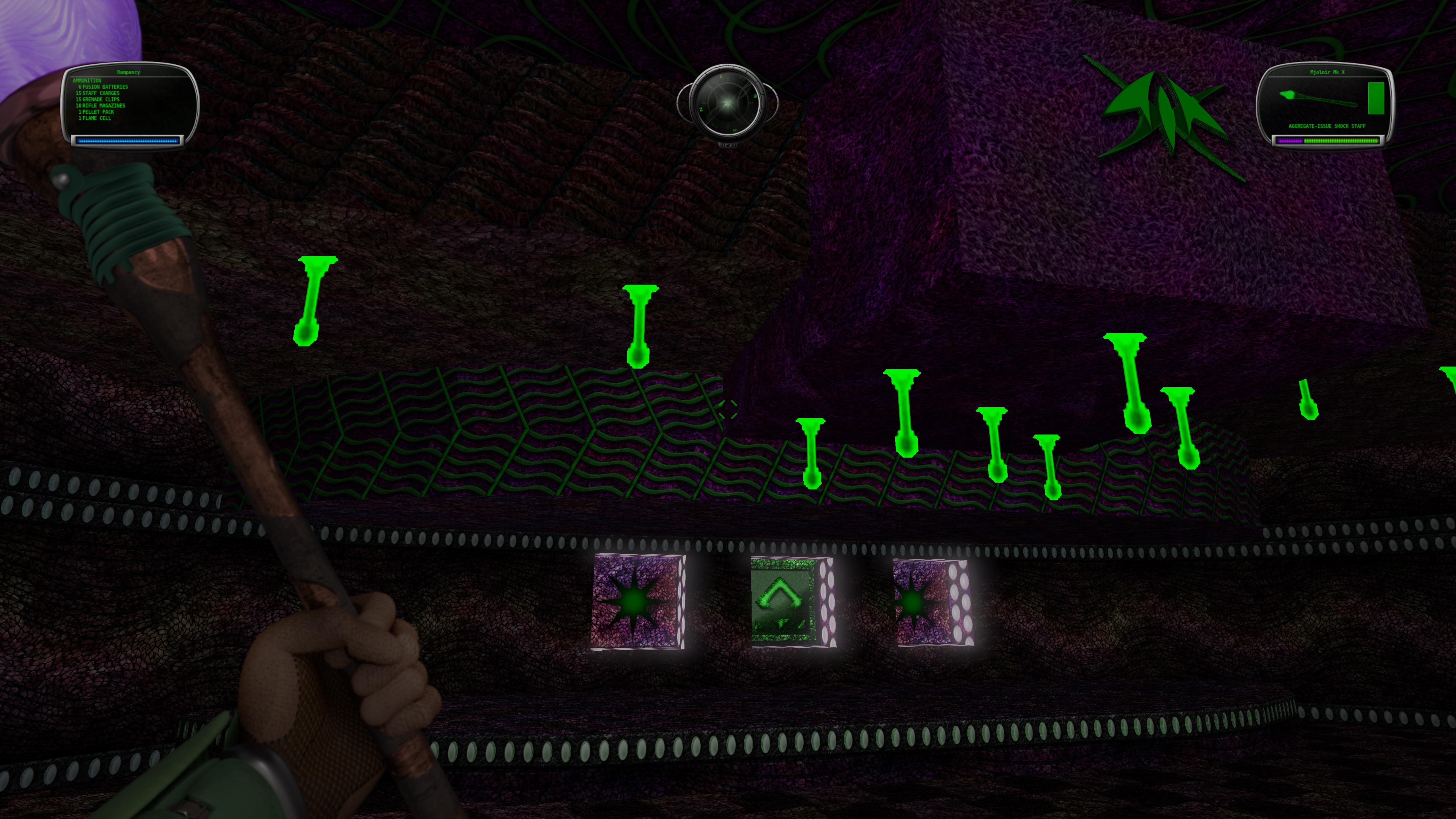 <i>Eternal</i> level 35 screenshot 2