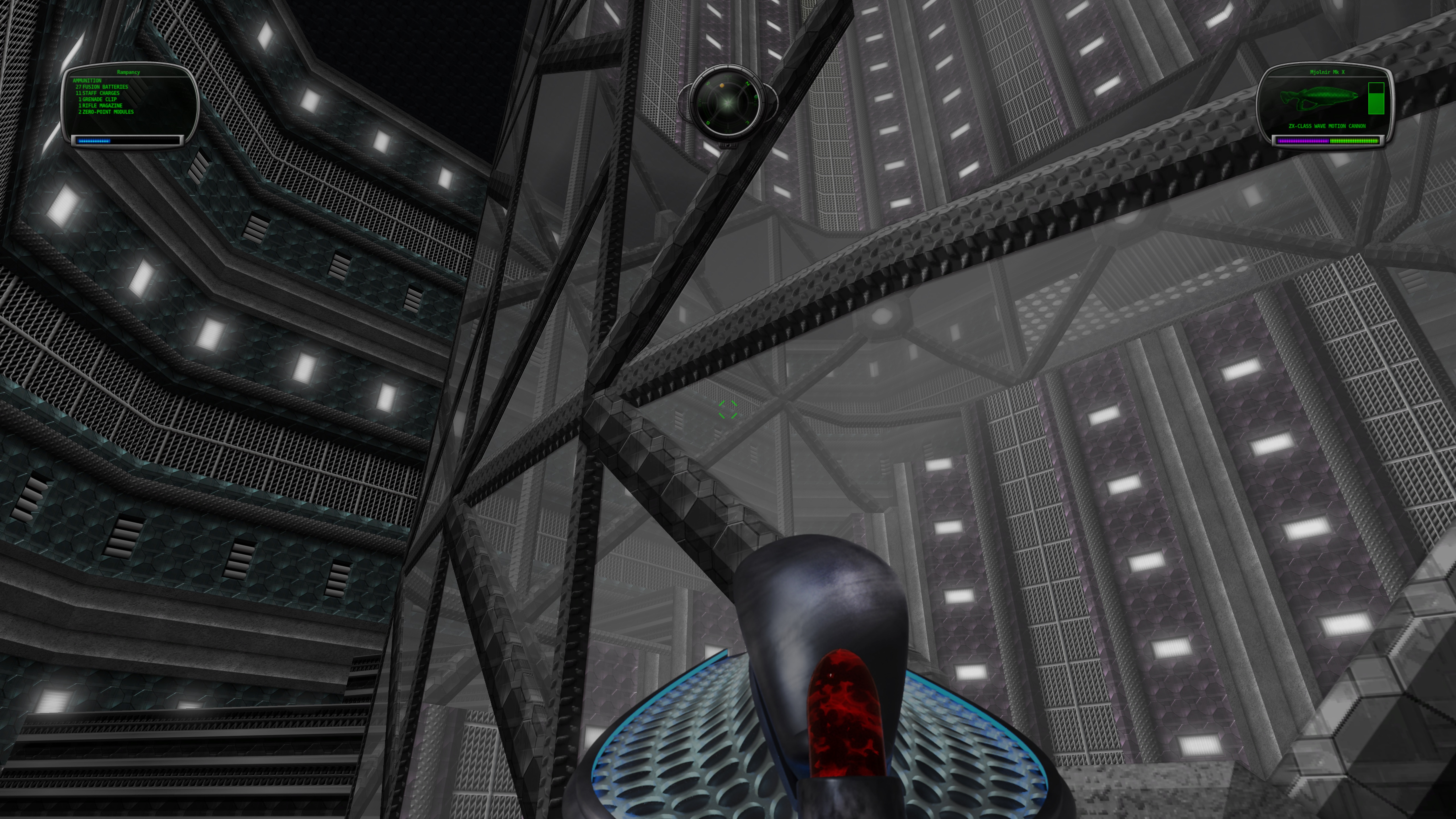 <i>Eternal</i> level 36 screenshot 2