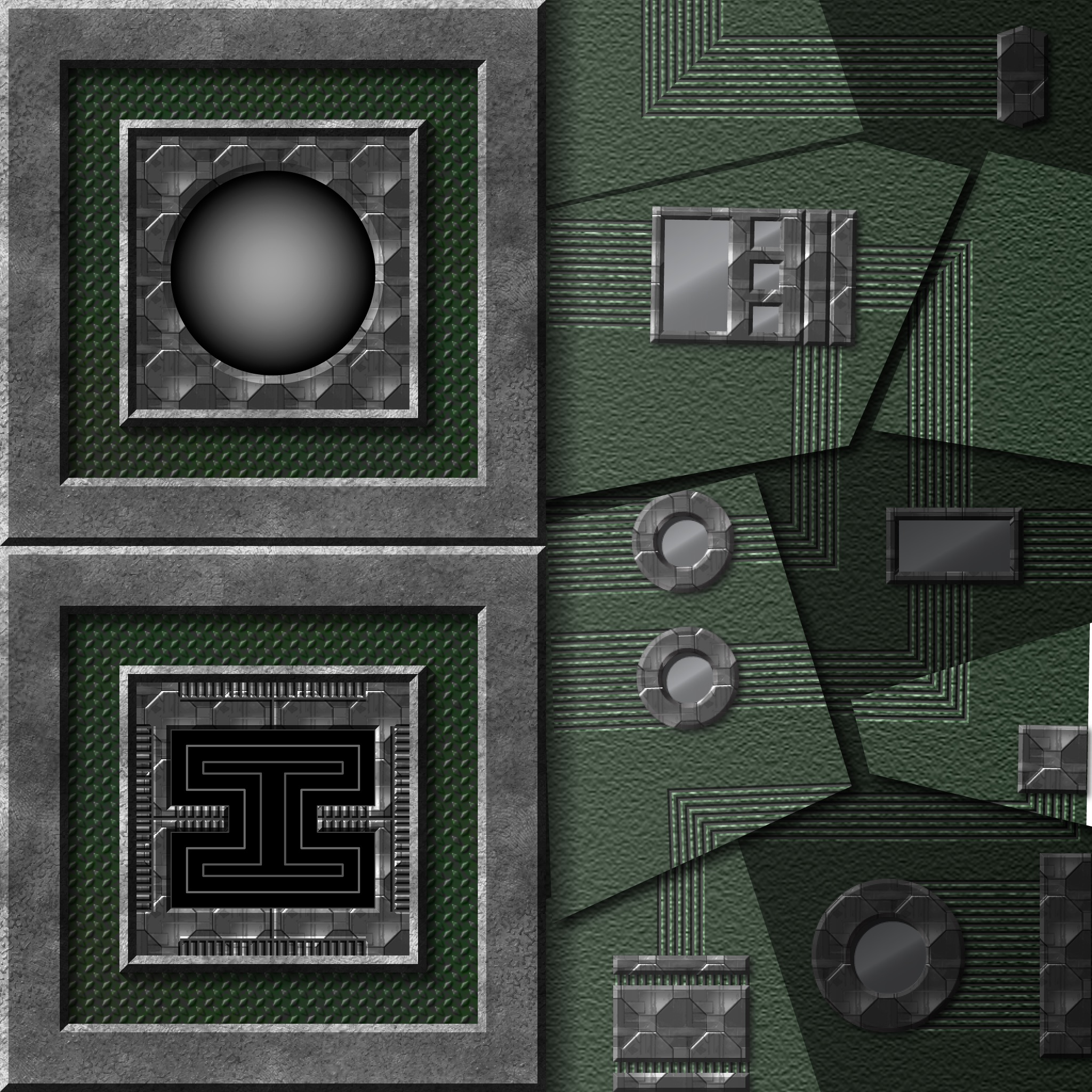 <i>Eternal</i> Jjaro switch texture