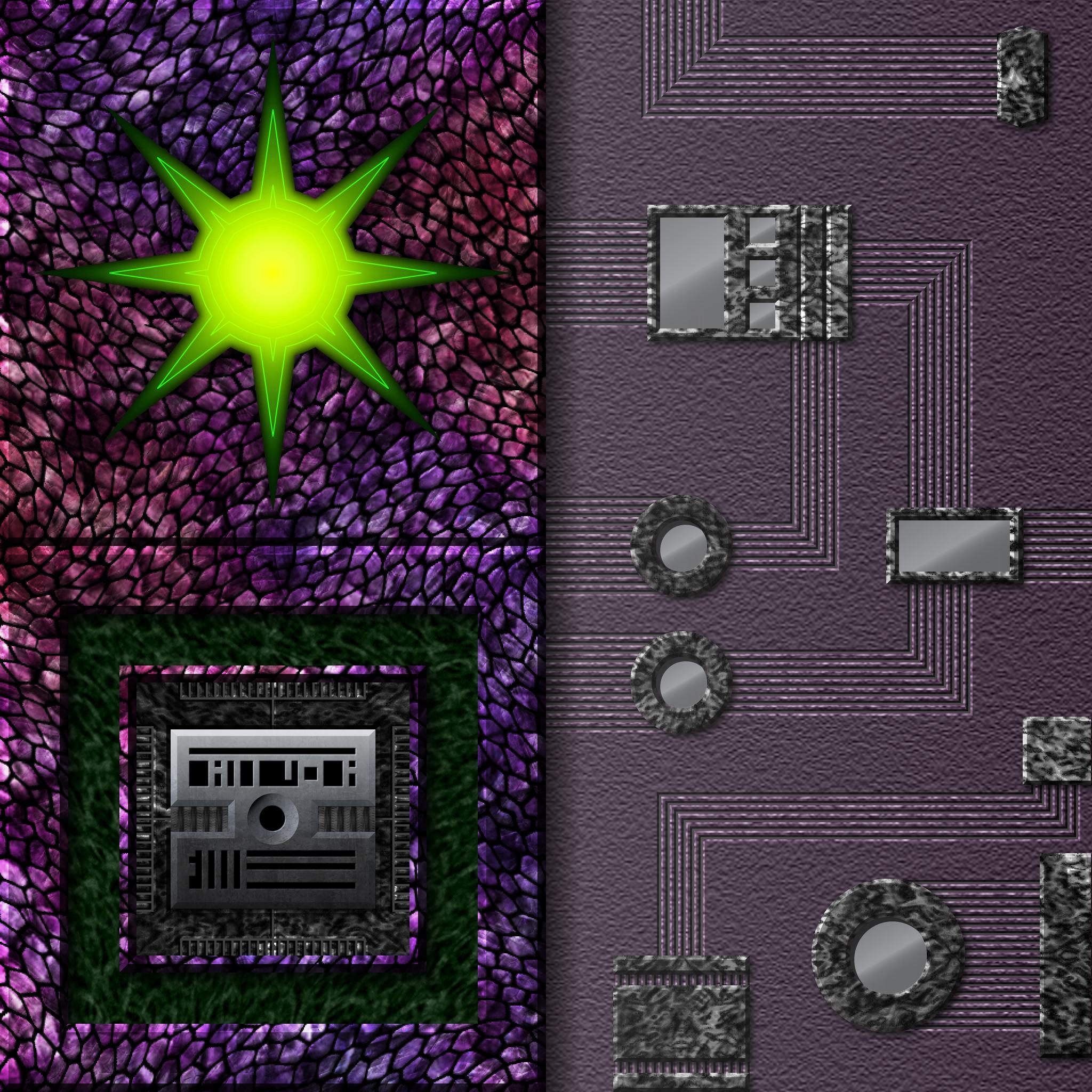 <i>Eternal</i> Pfhor switches texture