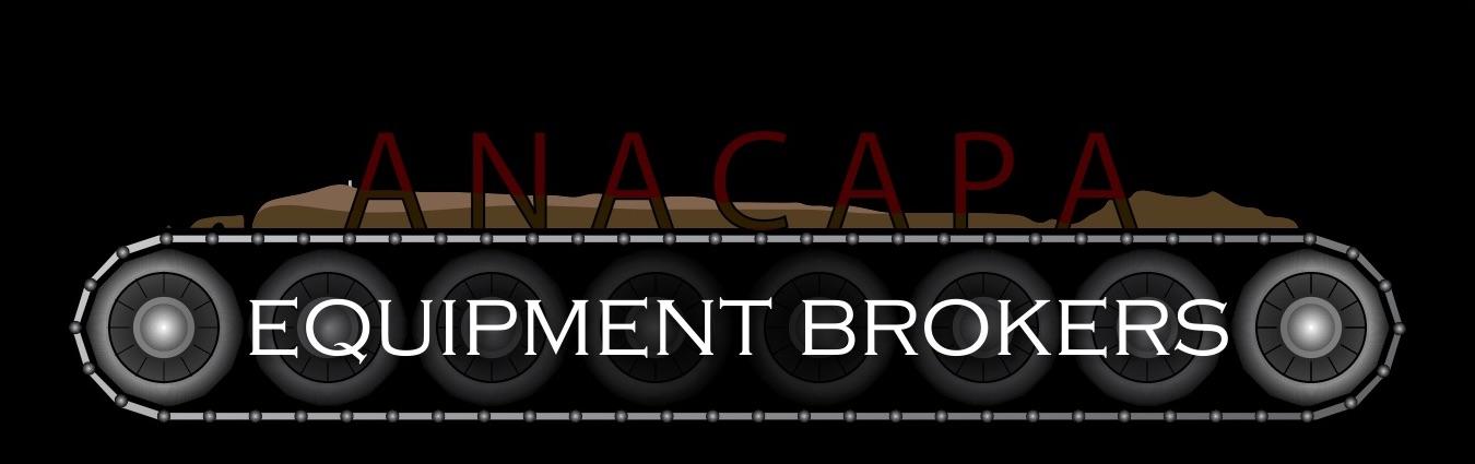 <i>Anacapa Equipment</i> logo