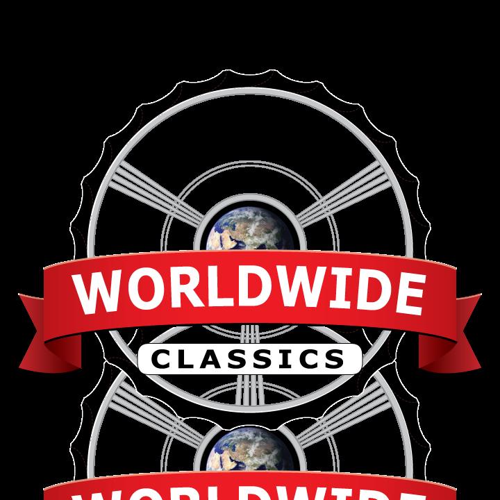 <i>Worldwide Classics</i> logo