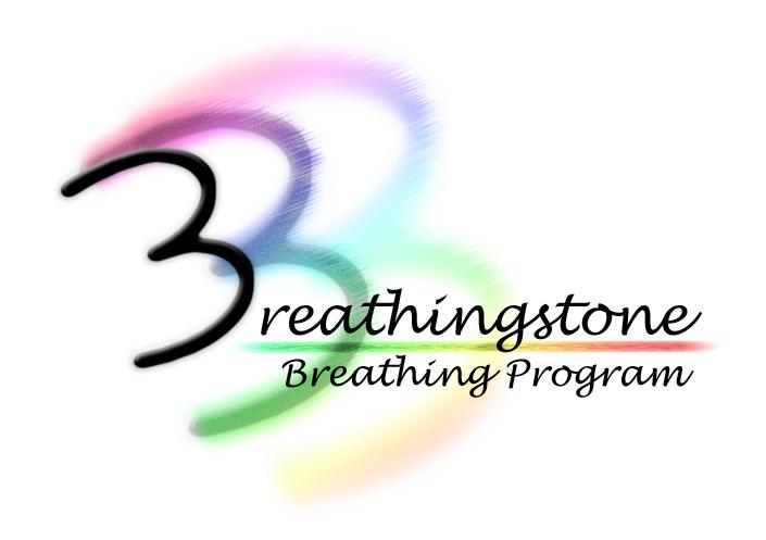 <i>Breathingstone</i> logo