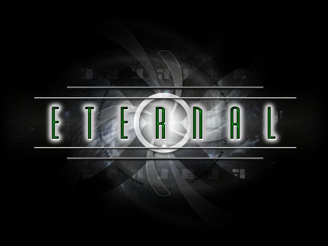 <i>Eternal</i> banner
