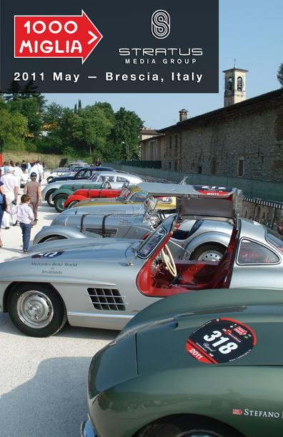 <i>Mille Miglia</i> poster